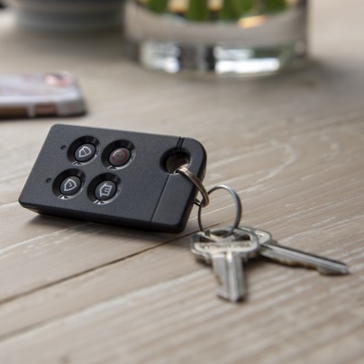 Duluth security key fob