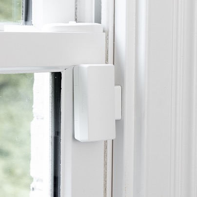 Duluth security window sensor